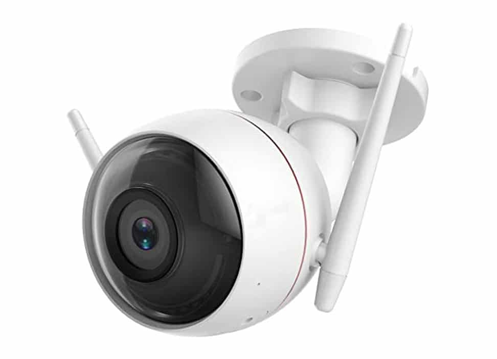 Wi-Fi Camera Outdoor